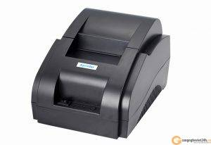 Free-shipping-USB-port-58mm-Thermal-printer-Thermal-recepit-printer-Pos-printer-Thermal-pos-printer-wholesale