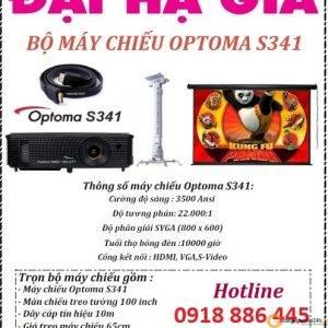 combo-may-chieu-optoma-s341