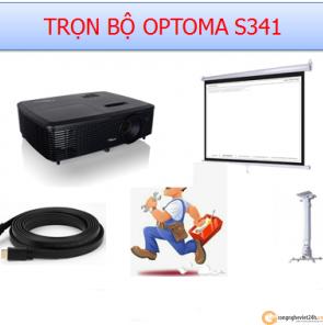 optomas341