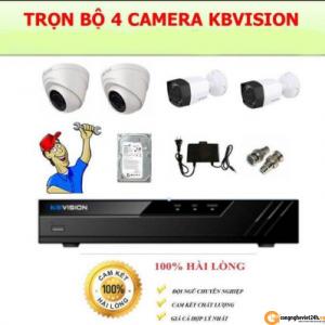 tronbo 4cam kb vision